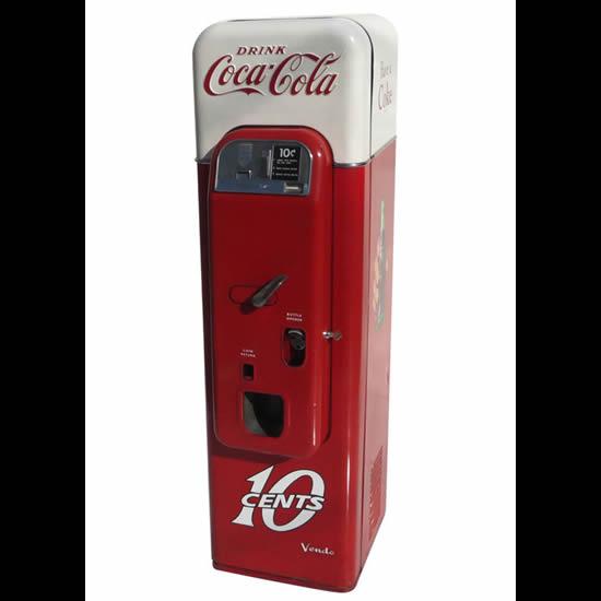 coke dispensing machine