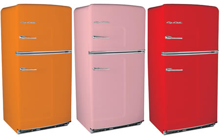 Refrigerator Reviews: Big Chill Refrigerator Reviews