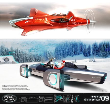 concept_sleighs_for_Santa-thumb-450x427