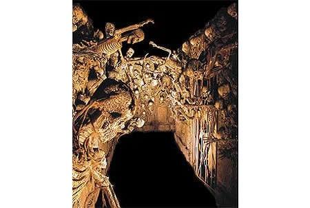 corridor-of-corpses