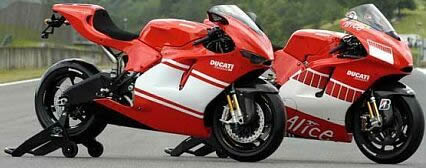 desmosedici rr motogp roadster the ultimate ducati experience luxurylaunches desmosedici rr motogp roadster the