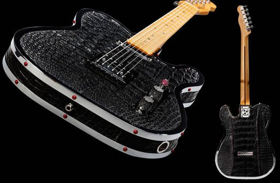 diamond-studded-alligator-leather-wrapped-Guitar-thumb-550x359