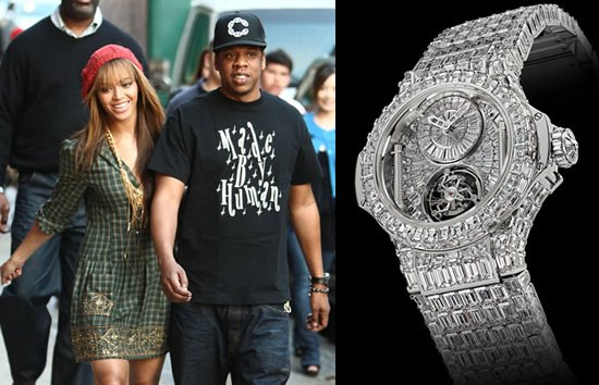 diamond-studded-watch-jayz