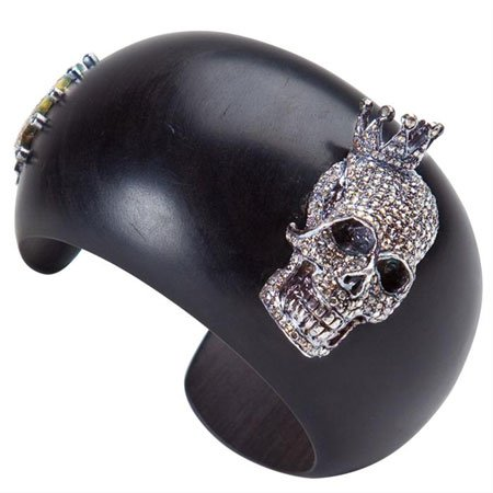 diamond_crowned_skull_cuff_