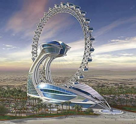 Futuristic luxury hotels some just a concept others a for Hotel concepts
