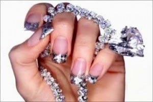expensive-manicure