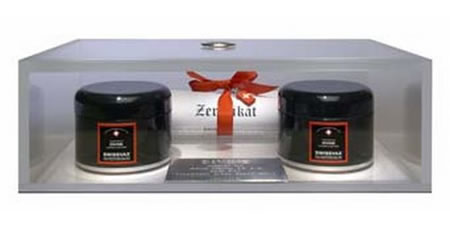 Divine Wax is the World's most expensive car wax -