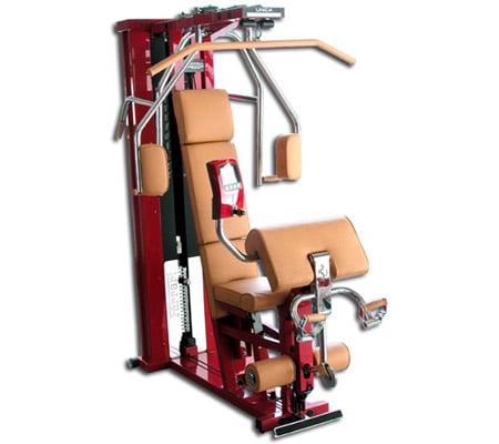 ferrari_gym