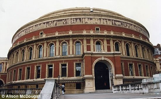 five-seat-Royal-Albert-Hall-box-1