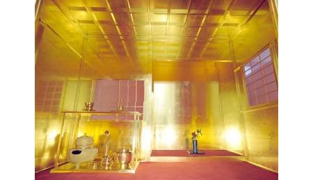 gold-tearoom