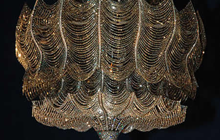 gold_diamond_chandelier