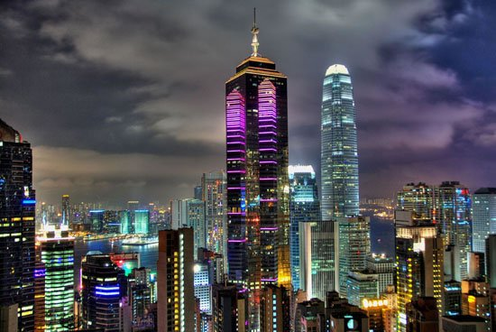 Hong Kong Is The World S Most Expensive Luxury City