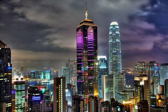 hong-kong-night-buildings