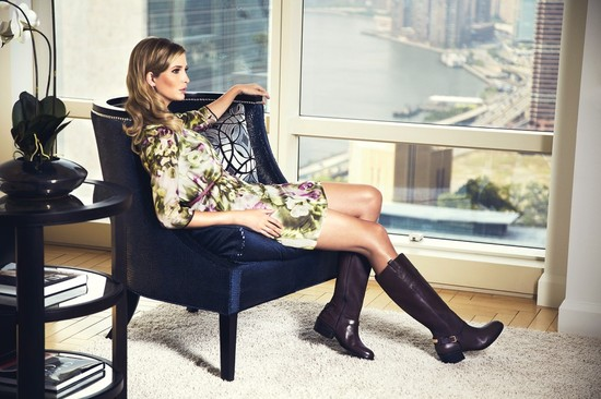 A Peek Inside Ivanka Trump S Manhattan Apartment