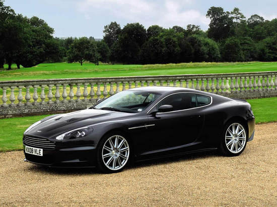 aston martin v12 dbs from quantum of solace auctioned for. Black Bedroom Furniture Sets. Home Design Ideas