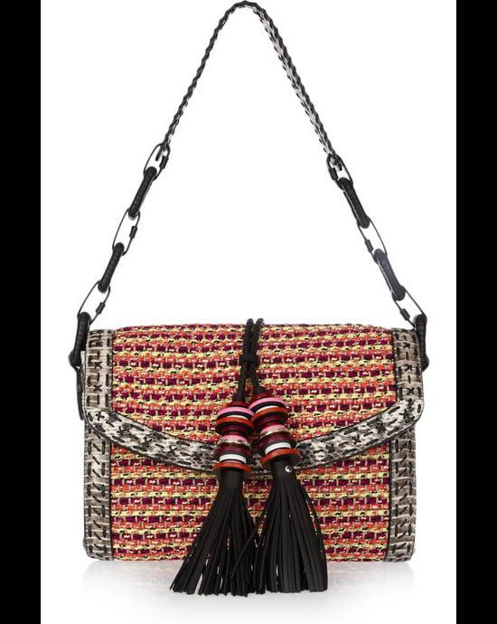 d9299855188f Miu Miu s top handle bag is a red hot pick for summer -
