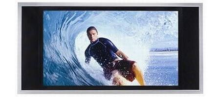 Waterproof Aquavision Tv