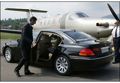 Elite Rent A Car Establishes In London Luxurylaunches