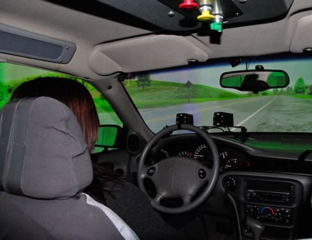 Iowa S 80 Million Nads 1 Driving Simulator Is The Real