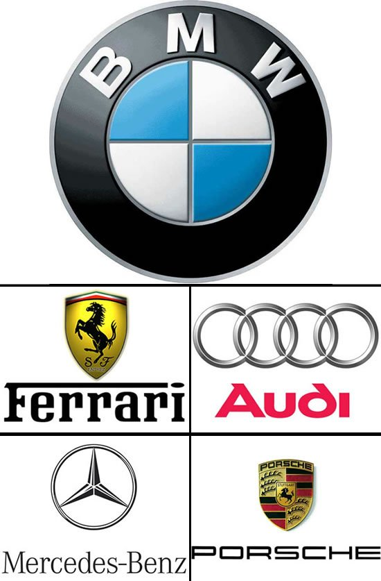 luxury-car-makers