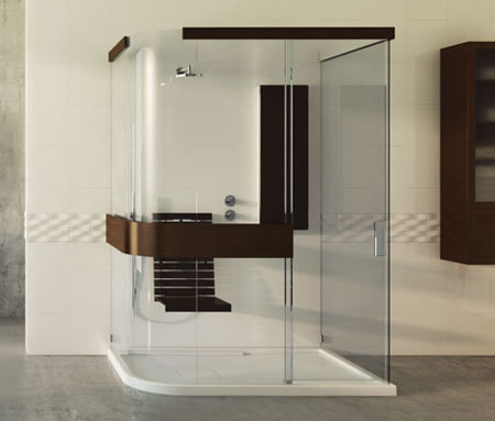 maax-wood-shower