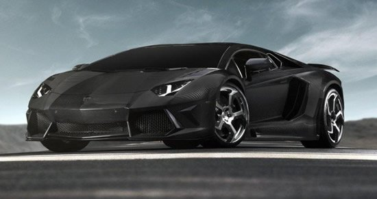 Tuned Cars Donu0027t Always Become A Runaway Success; Sometimes They Are  Recipes For Disaster. And This Time Mansory Has Taken The Lamborghini  Aventador Under ...
