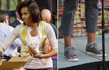 michelle-obama-sneakers
