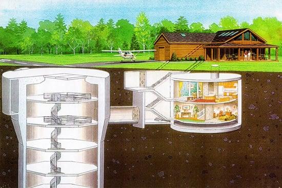 missile-silo-cabin