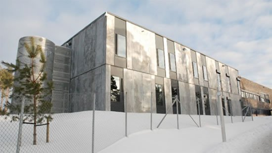 Going To Prison Was Probably One Of The Most Shameful Things But Not  Anymore! Norway Will Soon Be The New Home For A Luxury Prison Called As  Halden Prison.