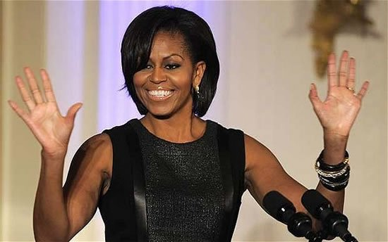 Michelle Obama's $50,000 lingerie shopping spree ups Agent Provocateur sales : Luxurylaunches