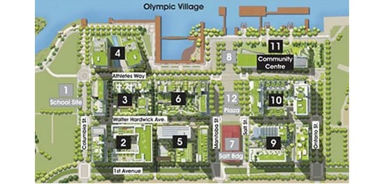 olympic-village