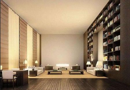 Armani Interiors Penthouses At 20 Pine In Manhattan