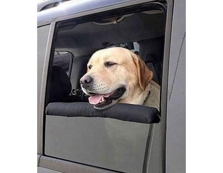 Outward Hound Auto Window Bumper A Car Accessory For Your Dog