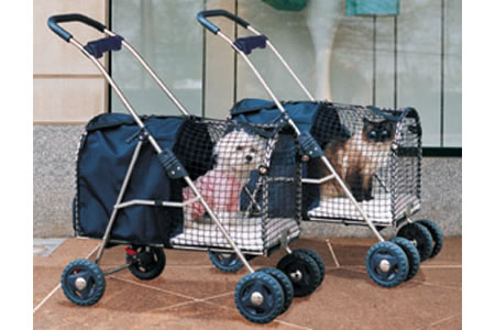 Pet Strollers Where S The Baby Going Now