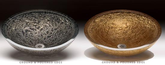 Super Alchemy Presents Pure Gold And Platinum Kitchen Sinks Interior Design Ideas Gentotryabchikinfo