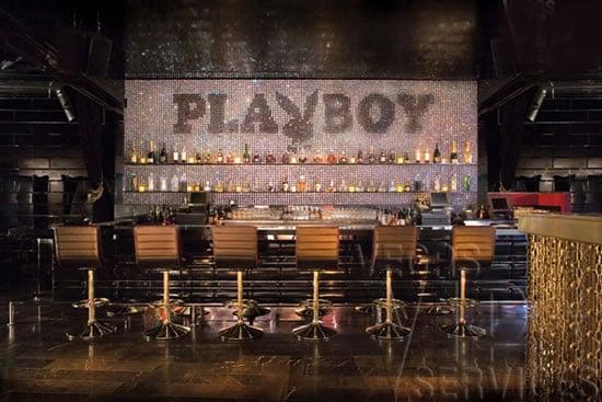 Playboy Club London Review