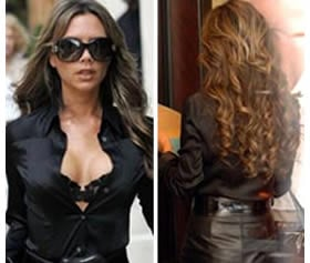 Victoria beckham aka poshs pricey hair do luxurylaunches victoria beckham aka poshs pricey hair do pmusecretfo Images