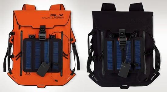 ralph-lauren-solar-powered-waterproof-backpack