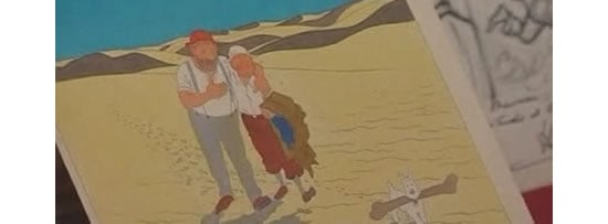 rare-Tintin-drawings-2