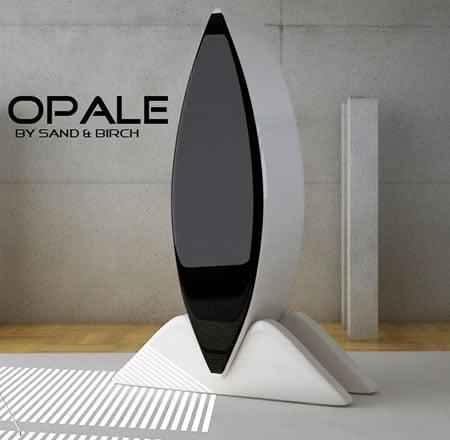 Elegant Opale By Sand U0026 Birch: A Contemporary Wine Cellar Photo Gallery