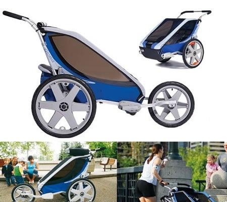 sport-child-stroller