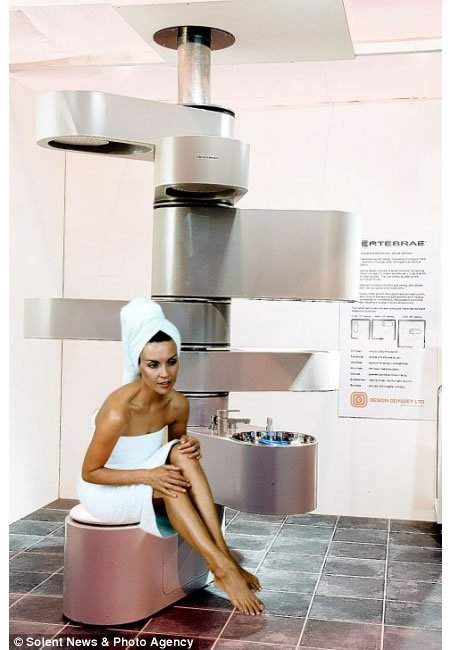 Private Wellness Line By Gessi The Best In Luxury Baths
