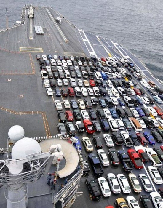 Sultan Of Brunei Houses His Fleet Of 7 000 Cars In Most