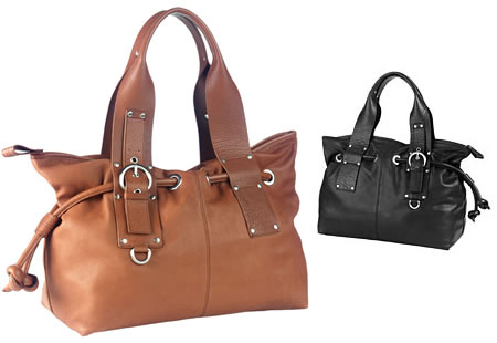 Kenneth Cole New York Why Knot Tote