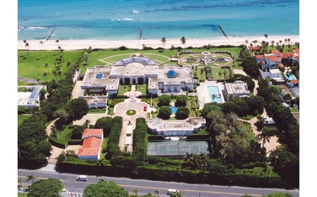 For The Sixth Year In A Row Forbes Has Scoured Real Estate Listings Around Country And Ranked Ten Most Expensive Homes On Market U S