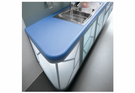Trasparente - La Cucina Alessi kitchens - Luxurylaunches