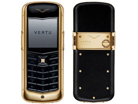 The Case Of The 6 Million Stolen Vertu Mobile Phones