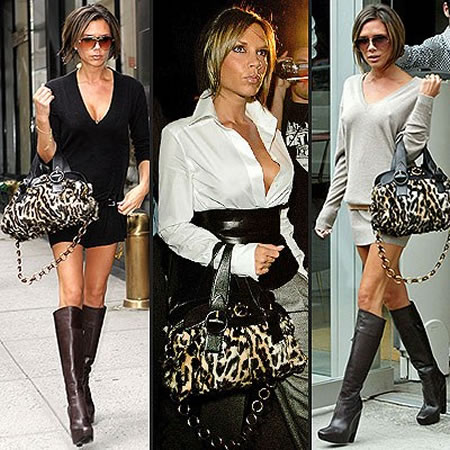 The Style Icon Of Many Victoria Beckham Is All Set To Expand Her Fashion Empire By Launching Line Shoes And Handbags Posh E Who Has Already