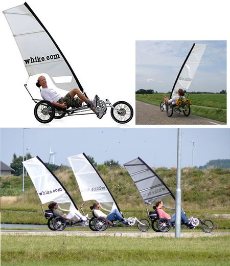 whiking-bicycling-sailing