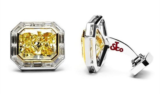 worlds-most_expensive_jacob-co-canary-diamond-cufflinks_main-thumb-550x323
